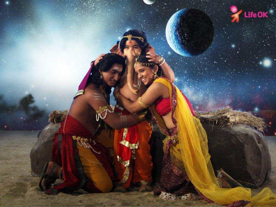 star jalsha mahadev serial song download