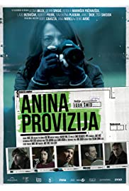 Anina provizija