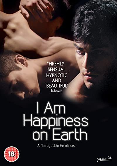 (18+) I Am Happiness on Earth (2021) Spanish 720p Blu-Ray x264 AAC 700MB Download