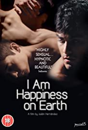 I Am Happiness on Earth Poster