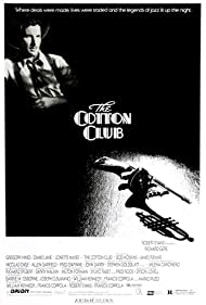 Richard Gere in The Cotton Club (1984)