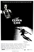 The Cotton Club (1984) Poster