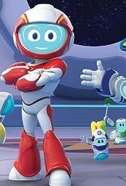Roger's Bubble Trouble/Roger's Ranger Rescue Poster