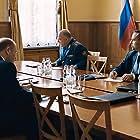 Anatoliy Kotenyov, Vladimir Sterzhakov, Valentin Varetskiy, Vladimir Yumatov, Aleksandr Taranzhin, and Andrey Da! in Metro (2013)