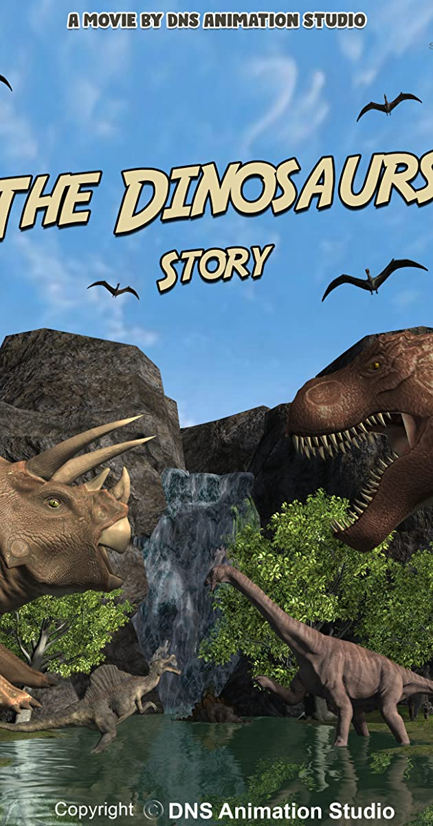 Download Dinosaurs Story or watch streaming online complete episodes of  Season 1 in HD 720p 1080p using torrent