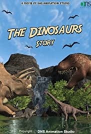 Dinosaurs Story Poster