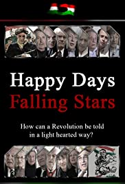 Happy Days: Falling Stars Poster