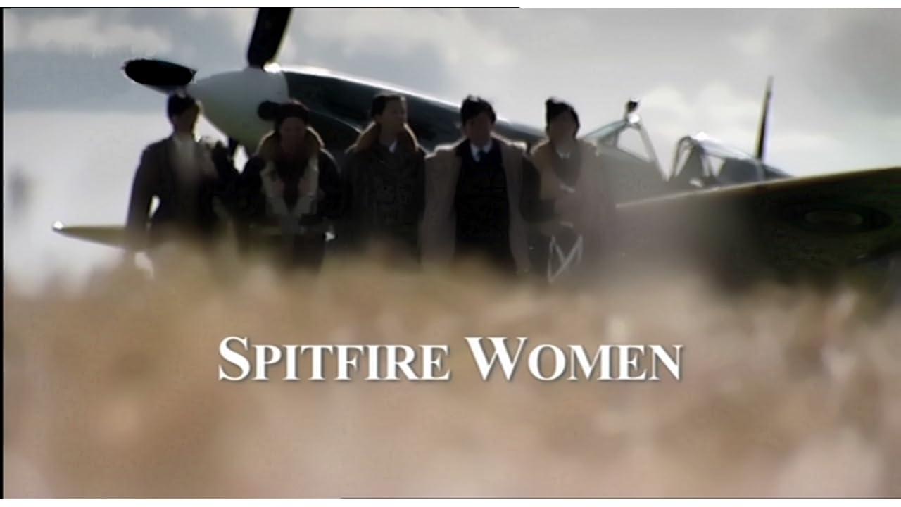 Spitfire Women Full Movie Watch Online