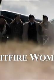 Spitfire Women Poster