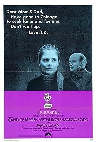 T.R. Baskin (1972) Poster - Movie Forum, Cast, Reviews