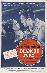 Upcoming movies Blanche Fury Maurice Elvey [640x480]