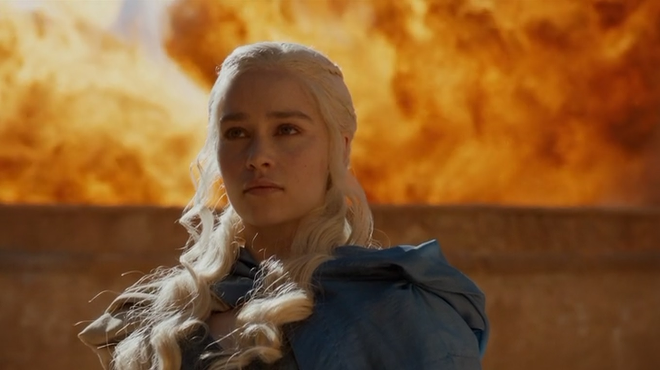 Communication on this topic: Daenerys' list of admirers is out of , daenerys-list-of-admirers-is-out-of/