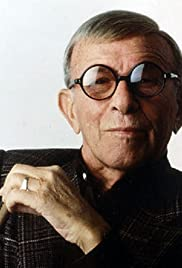 George Burns' 90th Birthday Party: A Very Special Special Poster