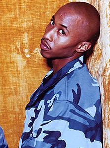 Fredro Starr in Moesha (1996)