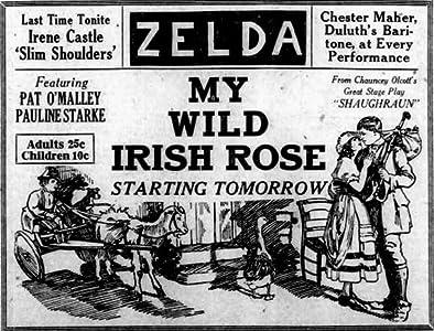 My Wild Irish Rose none