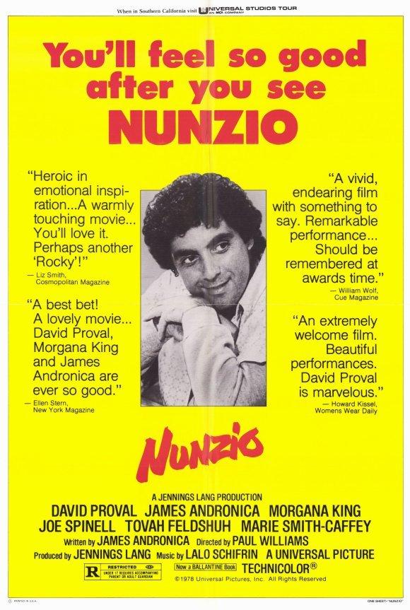 Nunzio (1978)