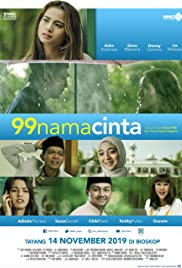 ##SITE## DOWNLOAD 99 Nama Cinta (2019) ONLINE PUTLOCKER FREE