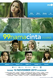 99 Names of Love (2019)