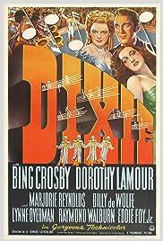 Dixie Poster