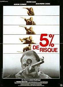 5% de risque France
