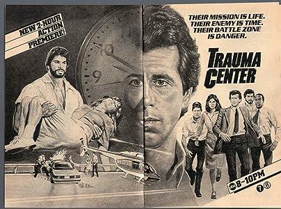 Videos de películas descargables Trauma Center: Trail\'s End  [720x594] [2160p] [iTunes] by Glen A. Larson