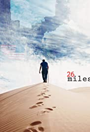 26 Miles of pain before I die Poster