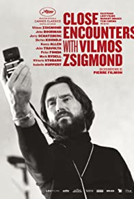 Primary photo for Close Encounters with Vilmos Zsigmond