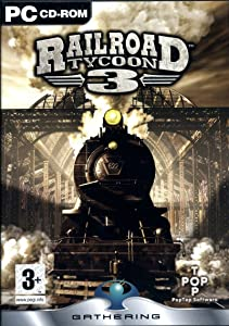Top movie to watch Railroad Tycoon 3 by [2k]
