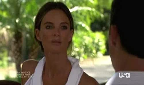 Burn Notice: Guilty As Charged