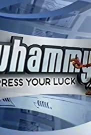 Whammy! The All New Press Your Luck Poster