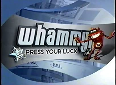 Movies xvid free downloads Whammy! The All New Press Your Luck [720x594]