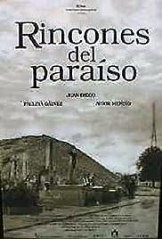 Rincones del paraíso Poster