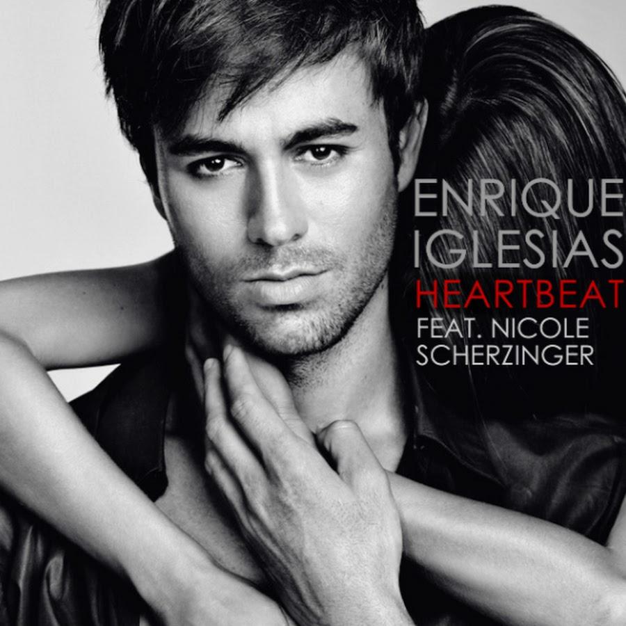 دانلود زیرنویس فارسی فیلم Enrique Iglesias Feat. Nicole Scherzinger: Heartbeat