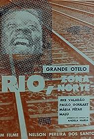 Rio, Zona Norte Poster - Movie Forum, Cast, Reviews