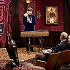 Simon Helberg and Kurt Scholler in The Big Bang Theory (2007)