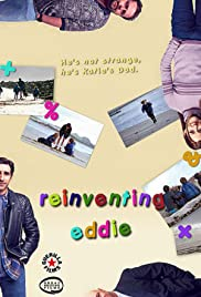 Re-inventing Eddie Poster