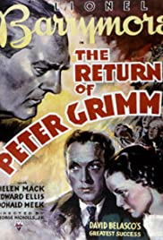 The Return of Peter Grimm(1935) Poster - Movie Forum, Cast, Reviews