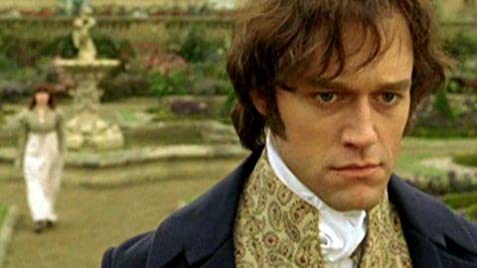 Lost in Austen (TV Mini-Series 2008) - IMDb