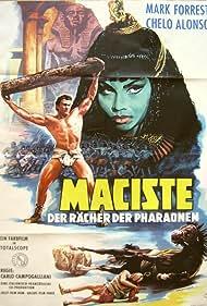 Maciste nella valle dei Re (1960)
