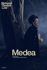 National Theatre Live: Medea Poster