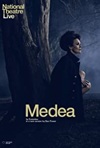 Primary photo for National Theatre Live: Medea