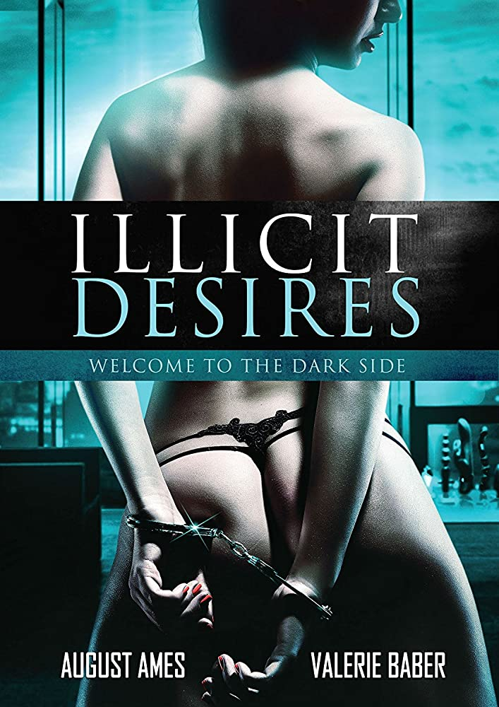 18+ Illicit Desire 2017 English 261MB HDRip Download