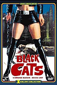 The Black Alley Cats (1973)