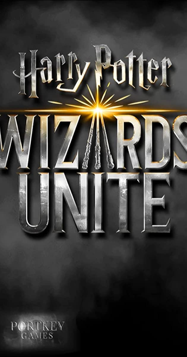 harry potter wizards unite video game imdb