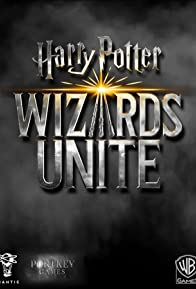 Primary photo for Harry Potter: Wizards Unite