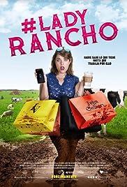Allá en el Rancho Poster