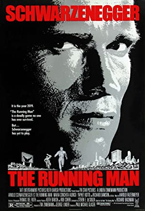 The Running Man (1987) online sa prevodom