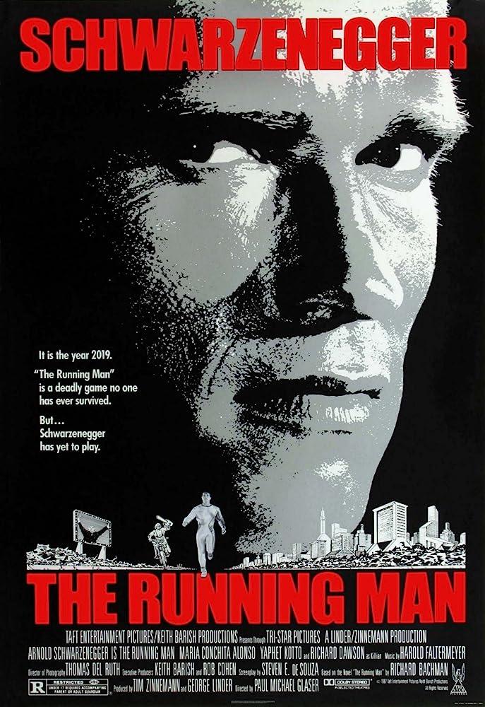 Running Man  Streaming VF