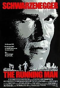 The Running Manคนเหล็กฝ่าเกมโหด