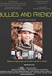 Bullies and Friends Poster
